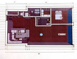 How To Draw Floor Plans In Google Sketchup by Google Sketchup Condo Design The World Of Design
