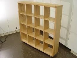 room divider portable shelves by jason lumberjocks com