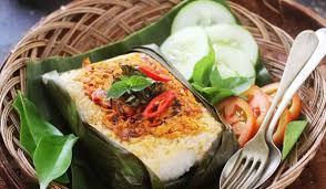 cara membuat nasi bakar khas bandung resep nasi bakar ayam sisit enak khas bali resep biyen