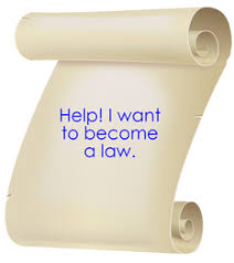 how a bill becomes a law lesson for kids study com