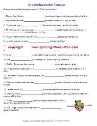 six grade worksheets worksheets