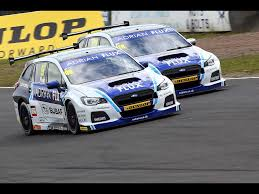 subaru sports car 2017 jason plato subaru levorg btcc 2017 favourite motorsport
