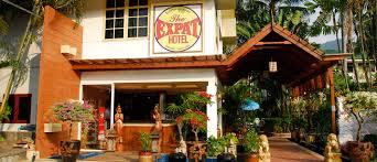 expat hotel budget hotel in patong beach phuket
