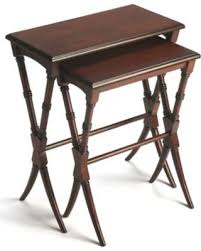 butler specialty nesting tables here s a great price on butler specialty company arabella nesting