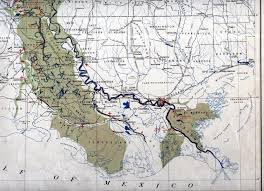 Louisiana Flood Maps by Maps Of The Mississippi From The Cartographic Information Center