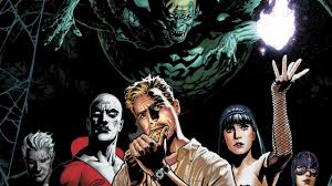 justice league justice league dark is headed for rewrites after failing to land a
