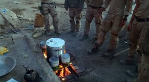 how navy seals do thanksgiving in afghanistan special thanks to