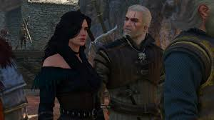 witcher 2 hairstyles witcher 3 free dlc