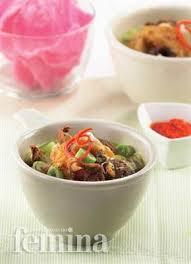 femina cuisine soto padang femina soto enak masakan favorit resep