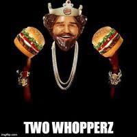 Burger Memes - ronald mcdonald vs the burger king know your meme