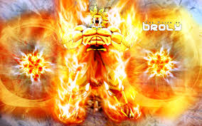 free dragon ball broly picture movies monodomo