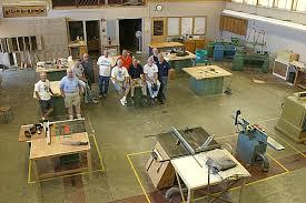 wood shop diablo woodworkers ygnacio valley high school woodshop renovation