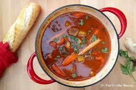 vietnamese beef stew bò kho recipe sundaysupper i u0027m not the nanny