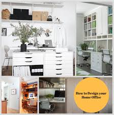 designing your home office the interiorista