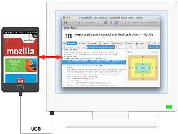 firefox for android debugging firefox for android usb firefox developer tools mdn