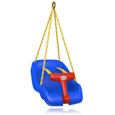 tikes baby s swing ornament hallmark ornaments