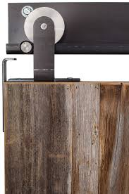 Rustic Barn Door Hinges by Top Mount Reflex Barn Door Hardware Rustica Hardware