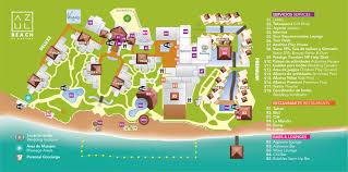Map Of Ixtapa Mexico by Azul Beach Hotel Travel By Bob