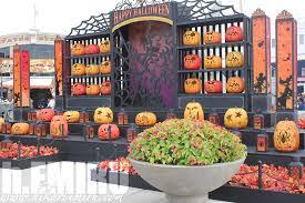 happy halloween disney mickey mouse pumpkin jack o lantern custom
