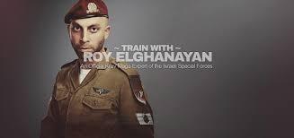 image gallery krav maga roy elghanayan