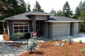 Prairie Style House by Prairie Style House Plans Hood River 30 947 Associated Designs