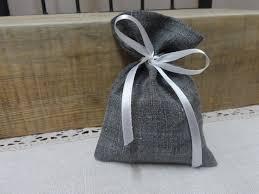 linen favor bags 50 linen bags rustic linen favor bags gray by summerfavors on zibbet