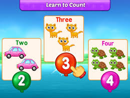 math kids add subtract count and learn android apps on