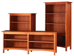 Cheap Oak Bookcases Furniture Remodel Modern Mission Style Bookcase With Luxury