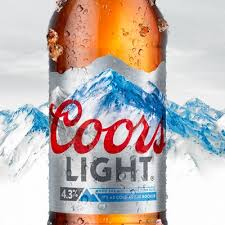 coors light on sale near me coors light ireland coorslightirl twitter