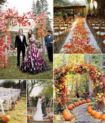 wedding archways 10 wedding details for fall wedding 2014 tulle