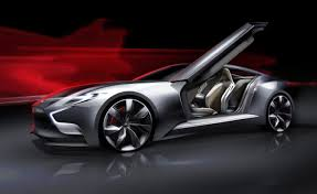 genesis hyundai coupe 2015 2015 hyundai genesis coupe previewed in hnd 9 concept with v6