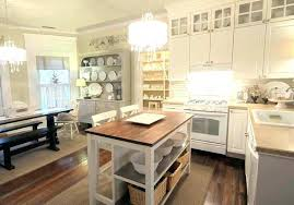 how to build a portable kitchen island how to build a movable kitchen island image of portable kitchen