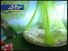 Extreme Makeover Home Edition Bedrooms - floating bed on abc tv show extreme makeover home edition youtube