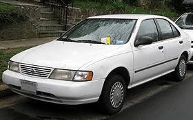 nissan tsuru taxi nissan sentra wikivisually