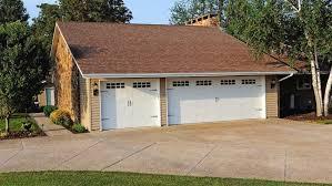 Overhead Door Lexington Ky by Residential Garage Doors Amzac Garage Doors