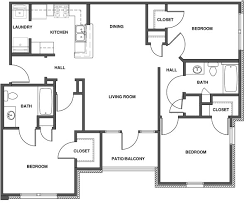 three bedroom apartments floor plans affordable 2 3 bedroom apartments in manhattan ks