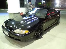 1994 ford mustang 5 0 specs 1994 ford mustang 5 0 specs car autos gallery