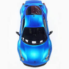 chrome ferrari 458 justin bieber u0027s frozen blue chrome ferrari 458 wrapfolio