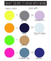 110 best neon clothes how to match images on pinterest baby