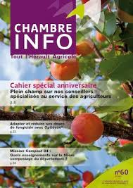 chambre d agriculture 60 calaméo chambre info 60 chambre d agriculture herault