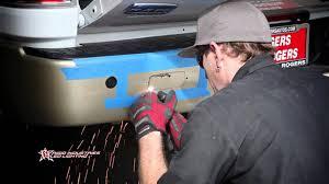 rigid industries backup light kit rigid industries sr q back up light kit installation youtube