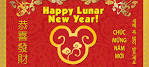 Lunar New Year Across Asia - Trung t��m ����o t���o ti���ng Anh Sunrise.