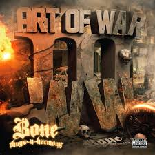 bone thugs n harmony the art of war world war iii lyrics and