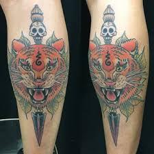 lin zoi tattoo