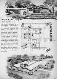 house planners 279 best mid century house plans images on mid century