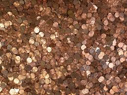 How To Tile A Floor How To Tile A Floor Using Pennies U2013 The Rta Store