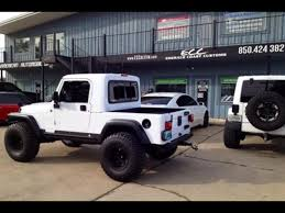 jk8 jeeps for sale jeep rubicon truck conversion gr8top w pro comp wheels u0026 tires