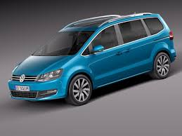 volkswagen minivan 2016 volkswagen sharan max