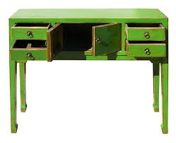 Green Console Table Distressed Green Console Table Console Table Why Absolutely