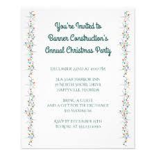 office party flyer christmas lights flyers u0026 programs zazzle